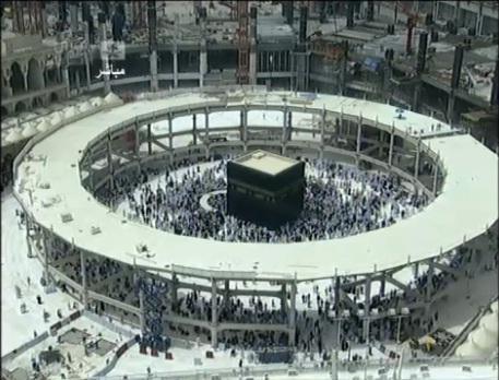 La kaaba vue de l interieur 28 images agrandissement for L interieur de la kaaba
